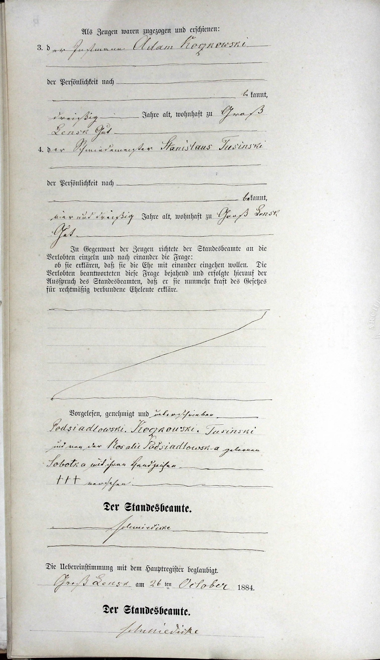 Franz Podsiadłowski (MP bro) marriage 1884 p2 6207 (1).jpg