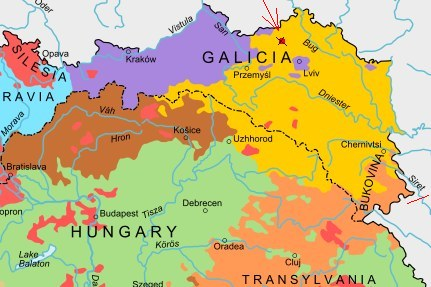 The Mythos of Galicia | Polish Culture Forum