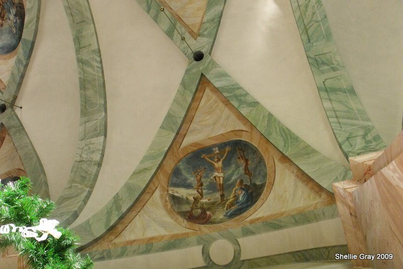 Piekielnik Church ceiling.jpg