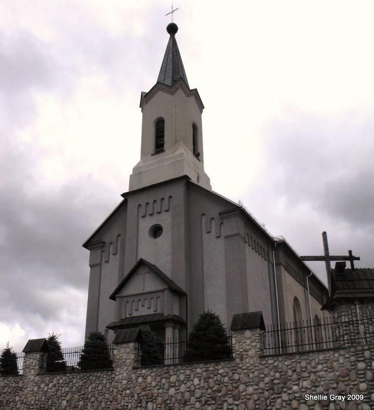 Piekielnik Church (St Jakub's).jpg
