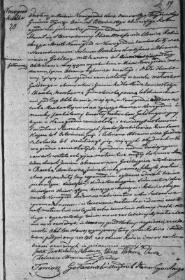 1849 Nowogrod Marriage Goldberg-Jedwabinska akta 20.jpg