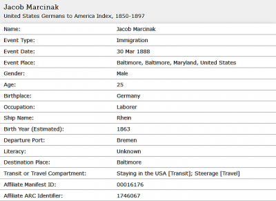 Screenshot-2017-12-31 Jacob Marcinak, United States Germans to America Index, 1850-1897 .png